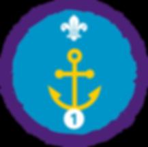 Nautical Skills Staged Activity Badge.pn