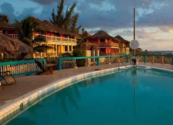 The Negril Escape Resort