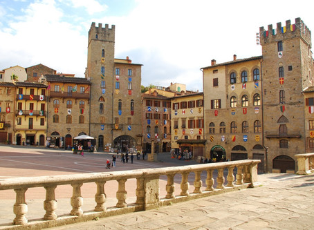 A Visit to Tuscany