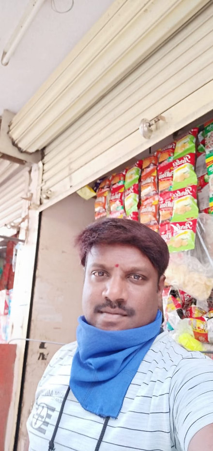 Nagesh B.N