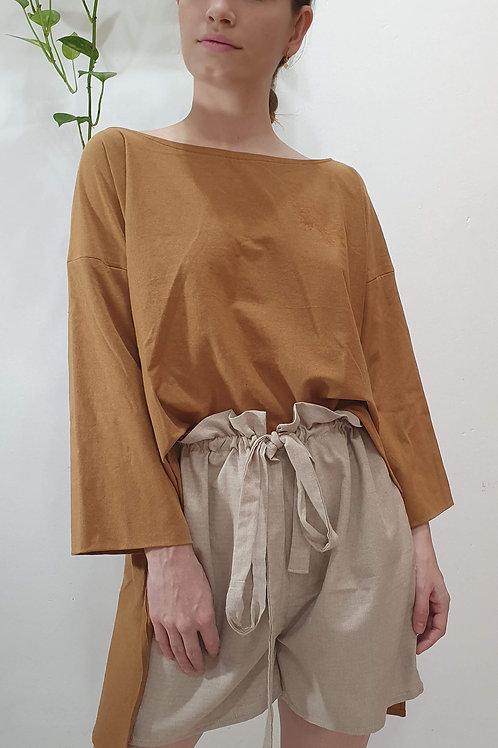 Blusa Canela