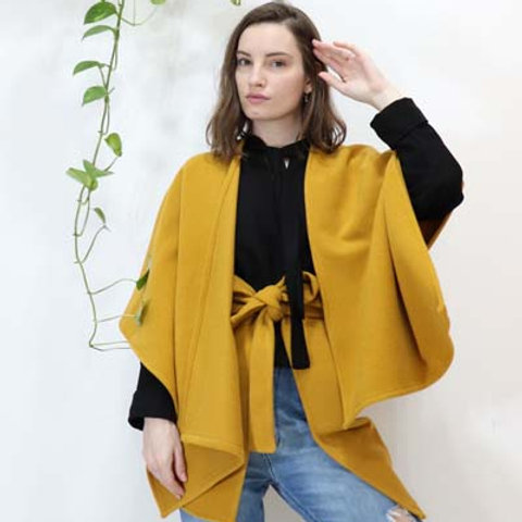 Capa Metamorfose Amarelo
