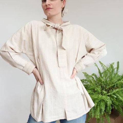 Camisa Orquídea Linho