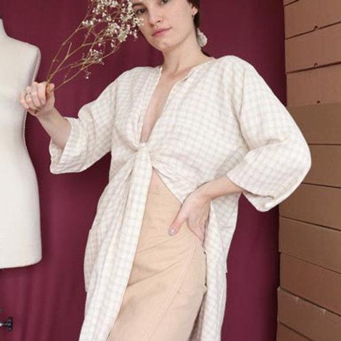 Kimono Orquídea