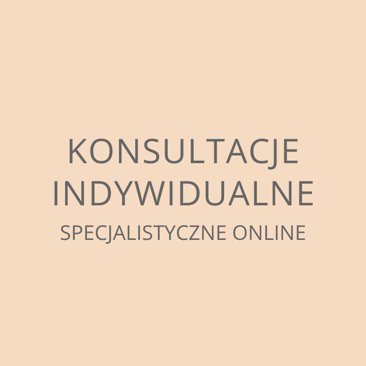 Konsultacje Fundacji Pomoc Autyzm