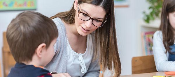 Szkolenie Rewalidacja ucznia z zespołem Aspergera