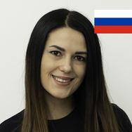 Daria Kharkova