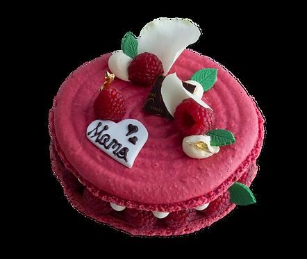 Rosé Family Dessert