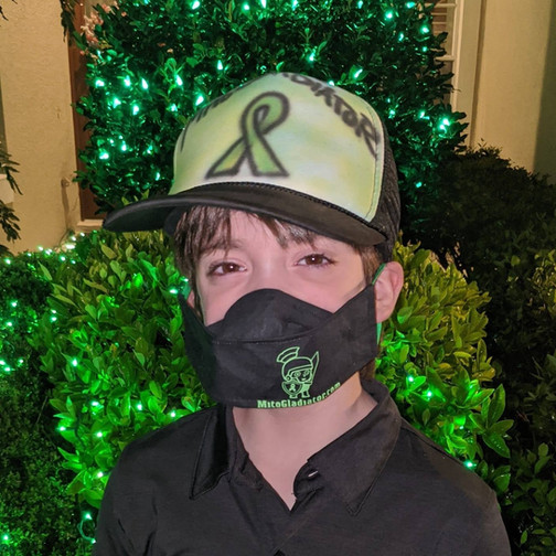 Green for Mito