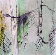 Zeichnung oT-09-13