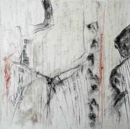 Zeichnung oT-2008-1