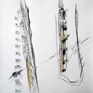Zeichnung oT-09-4