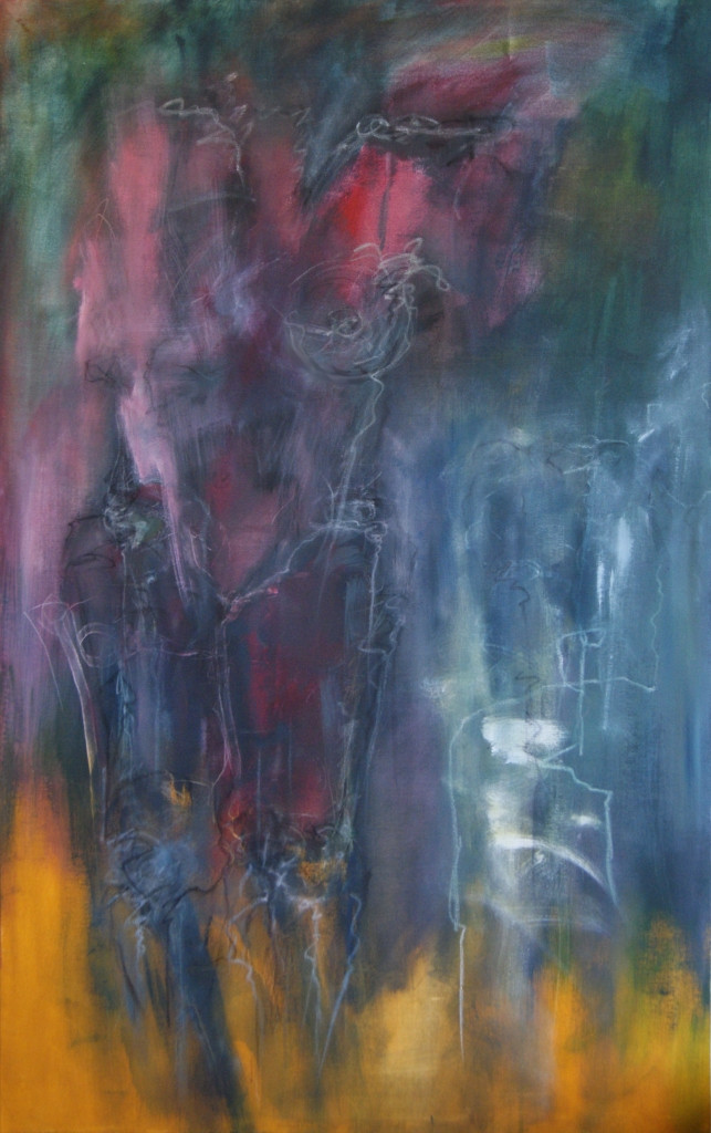 Persephone - der Gang in den Hades
