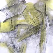 Zeichnung oT_2009_22