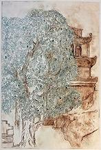 (k) Tempelanlage Nha Trang (2) 60 x 40 -
