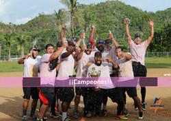 Campeones Vidauna Fitness Corpo Spring 2