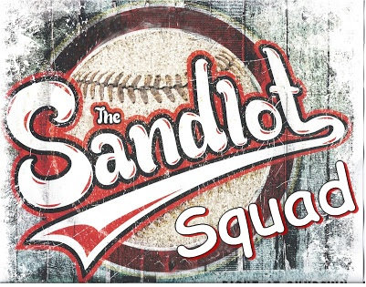 Softball Summer Men - Sandlot Squad