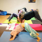 Yoga for all ages and stages