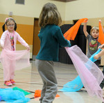 Dance is important for pre-K
