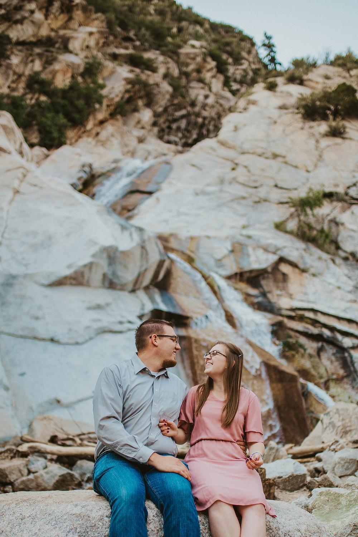 Utah Engagement Photos