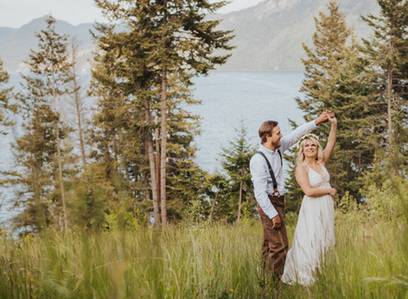 How to Schedule a Full Day Elopement