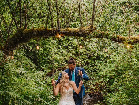 Switching Your Traditional Wedding to an Elopement