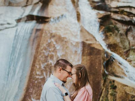 Salt Lake City Couple Photos