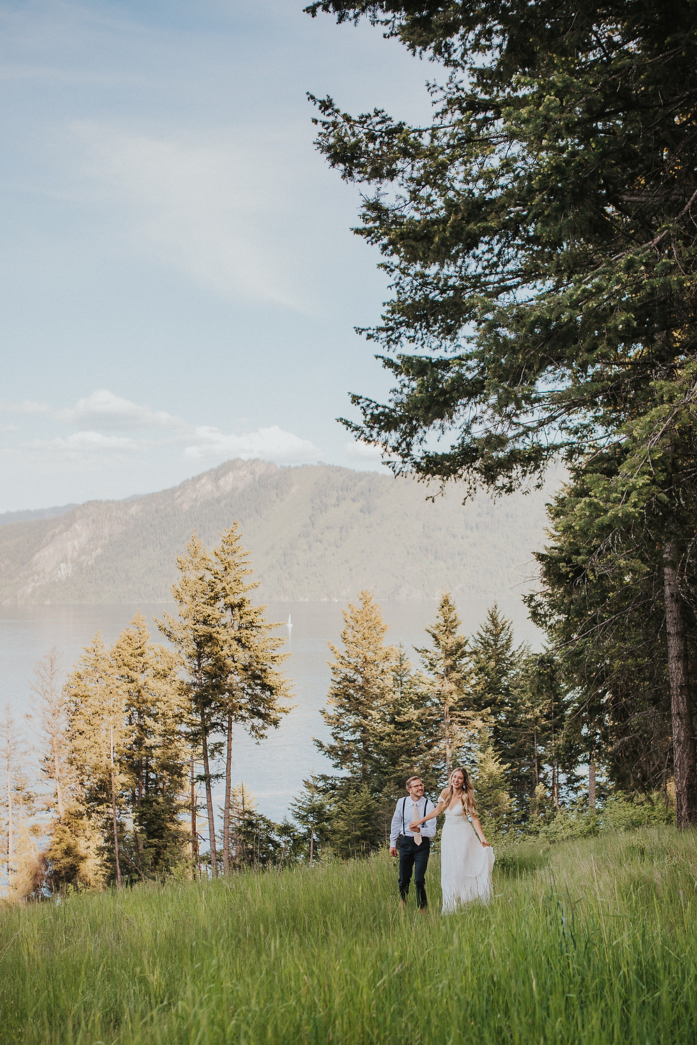Mountain Adventure Elopement
