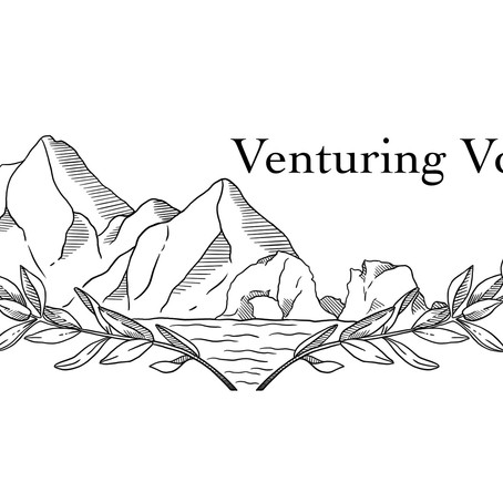 The Meaning Behind the Venturing Vows Logo
