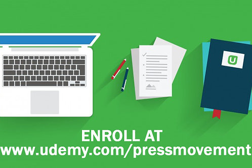 Online Student Course