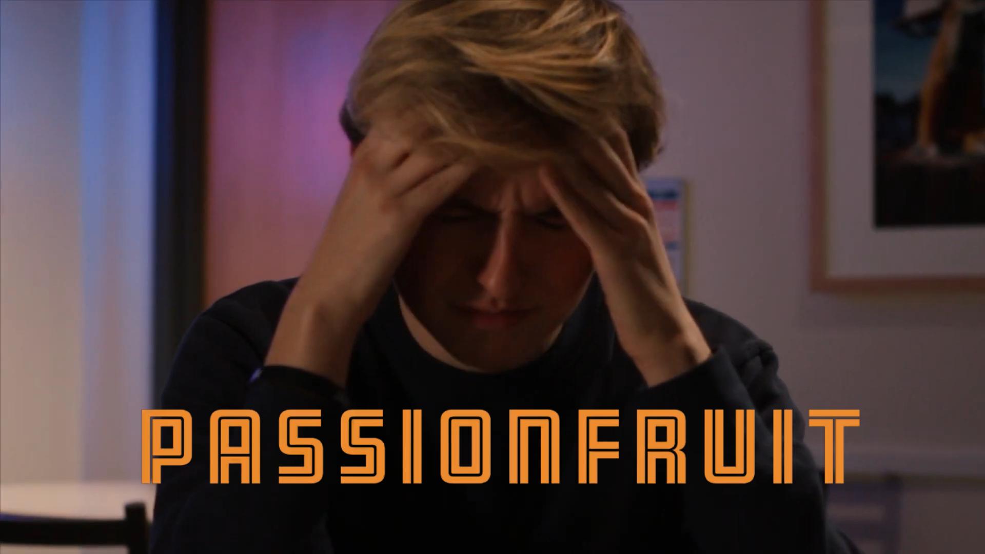 Passionfruit Show Thumbnail