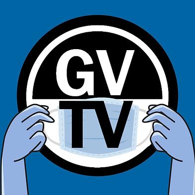 GVTV Mask Logo - Mask 1, Hands 2 - V1.pn