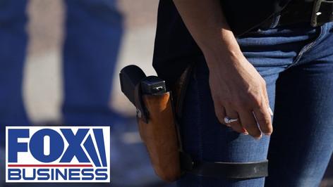 Kennedy | Gun Rights
