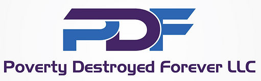 Poverty Destroyed Forever LLC-LOGO_edite