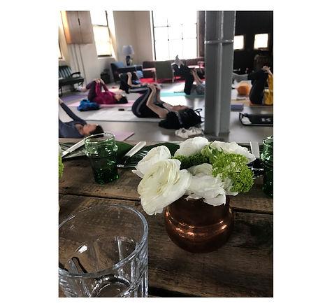 Yoga Day retreats, wellness, self care, movement and meditation in London
