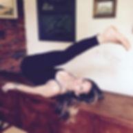 Yoga in Engelberg, Wellness, Self Care