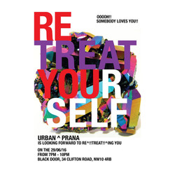 re-treat-yourself London