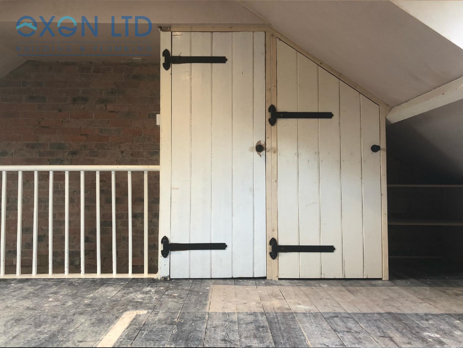 Loft Renovation - Wantage