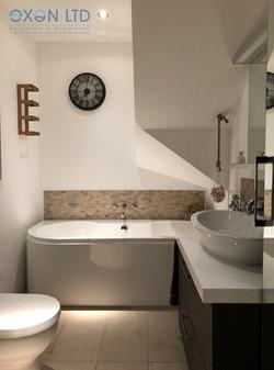 Bathroom - Didcot