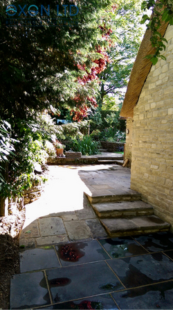 Stone Extension