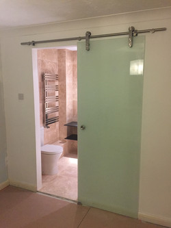 Bathroom Renovation - Didcot