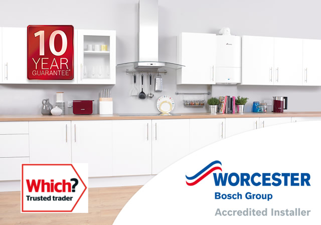 Worcester Accredited Installers