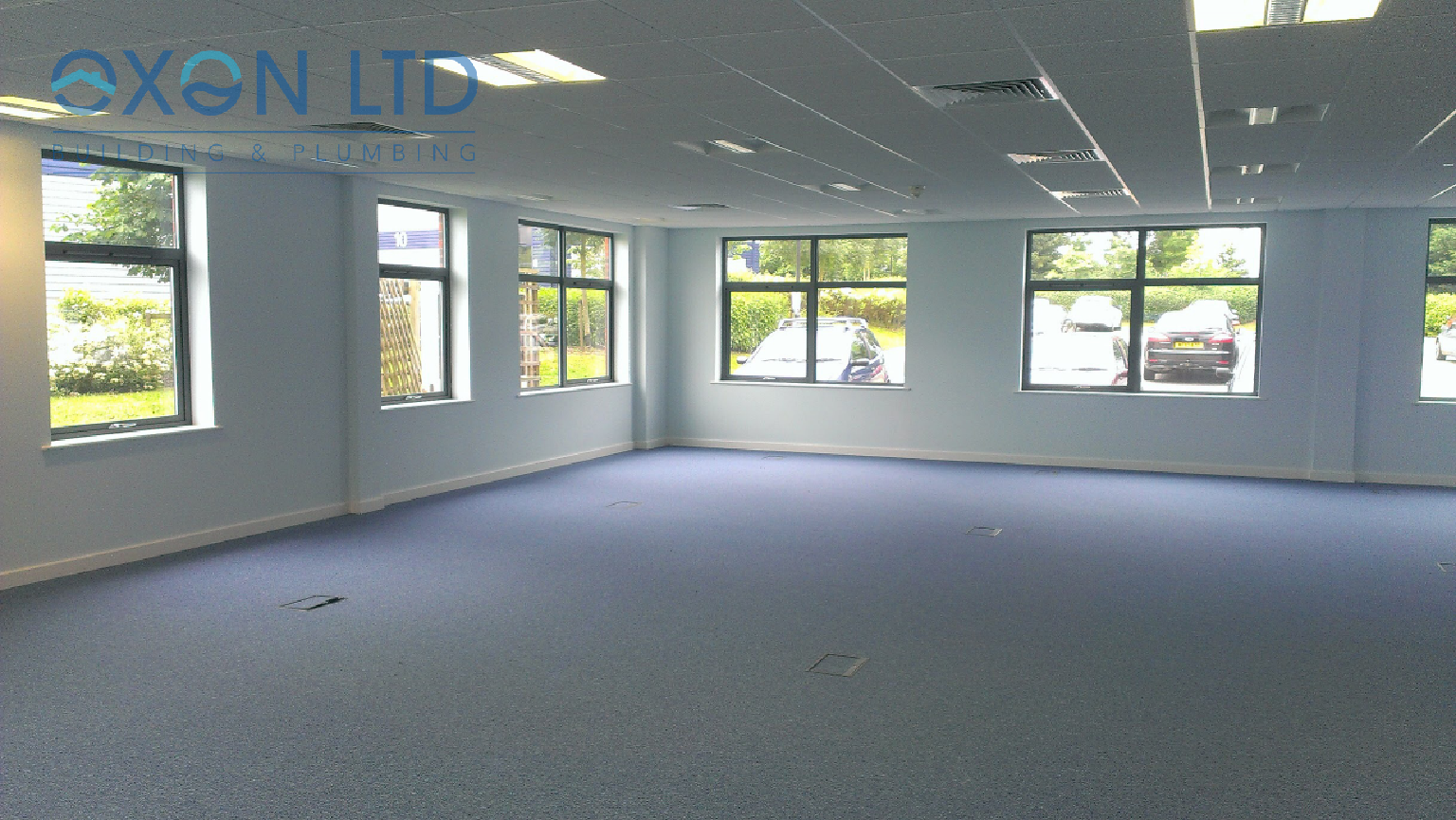 Office Conversion - Banbury