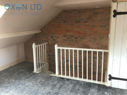 Loft Renovation - Wantage