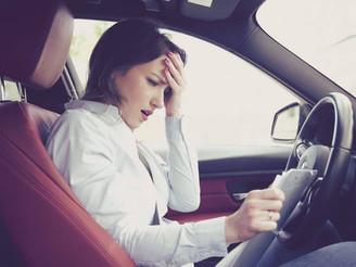 Suspensão do direito de dirigir: o que é e como funciona?