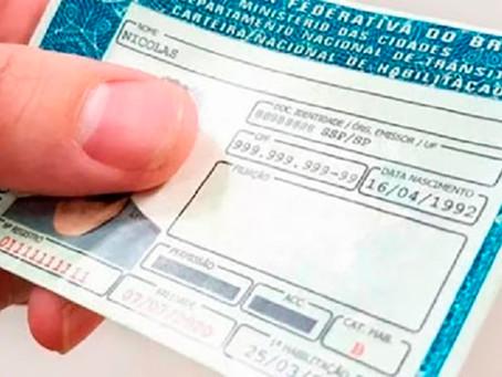 Veja 9 multas que não vão somar pontos na CNH este ano.