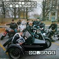 DR. DAVE : VANNA, PICK ME A LETTER