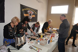 """CREPES PARTY """"CARQUEIRANNE FUN &RIDE FRANCE"""""""