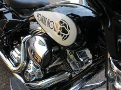 Stage 1 Harley-Davidson