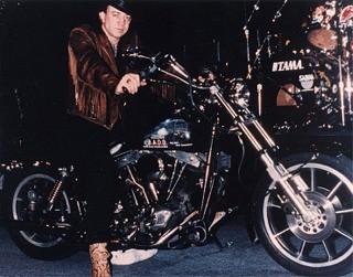 Stevie Tay Vaughan